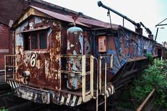 DSC_5051 (ripearts) Tags: abandoned abandonedsteelmill steelmill bethlehelm bethlehelmsteelmill bando urbex urbanexploration urban exploration