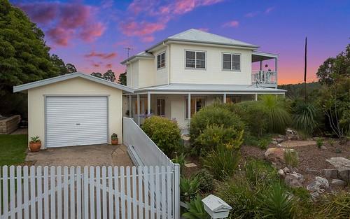 16 Currowan Street, Nelligen NSW