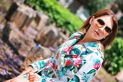 Sofia Vasheruk (Mirko Li Greci) Tags: moda fashion palermo sicilia sofia vasheruk giardino garden sicily woman donna beauty bellezza inglese dress vestito