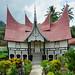Pagaruyung - Traditional Housing