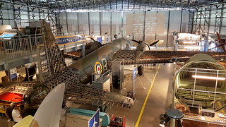 Vickers Wellington 1A United Kingdom Air Force serial N2980 code R