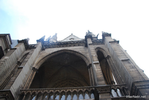 Сен-Шапель, Париж, Франція  InterNetri 0051