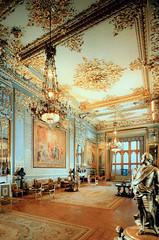 Grand Reception Room Windor Castle (Serendigity) Tags: castle windsorcastle interior stateroom england unitedkingdom royalpalace uk windsor