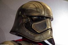 Captain Phasma (Ricardo Salamé Páez) Tags: star wars the force awakens