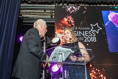 Keighley & Airedale Business Awards 2018