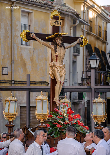 "(2018-06-22) - Vía Crucis bajada - Luis Poveda Galiano (11) • <a style=""font-size:0.8em;"" href=""http://www.flickr.com/photos/139250327@N06/28285072497/"" target=""_blank"">View on Flickr</a>"