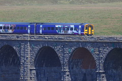_MG_6435 (Yorkshire Pics) Tags: 0507 05072018 5thjuly 5thjuly2018 dales yorkshiredales ribbleheadviaduct ribblehead railways bridge railwaybridge northernrail arch archedbridge arches