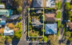 25 Mullum Mullum Road, Ringwood VIC