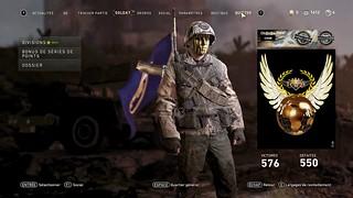 TMV///Call of Duty World League : WWII