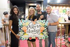Puerto de Indias en el Orgullo 2018