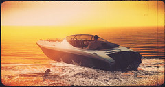Slayer †336 (✞Slayer Tanaka✞) Tags: saumotors saumotorcycles boat tmd badhairday jian animosity chatnoir chatnoirposedesign