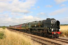 35018_2018-07-12_Norton_3766 (Tony Boyes) Tags: 35018 british india line scarborough spa express