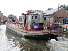 River Trent Walk in Newark (robertbester66) Tags: rivertrent newark