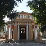 Chapel by Ramos de Azevedo, Consolation Cemetery, São Paulo, Brazil. thumbnail