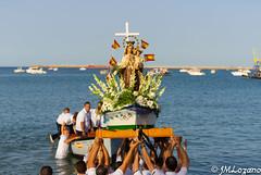 EMBARCANDO (josmanmelilla) Tags: virgen carmen melilla españa festividad mar pwmelilla flickphotowalk pwdmelilla pwdemelilla