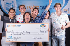 2018-06-24-Robonation-TeamAwards-9 (RoboNation) Tags: robonation roboboat stem robotics science technology mathematics engineering systems technical computer chemical autonomous surface vehicle asv marine mechanical auvsi foundation nonprofit memories that matter photography
