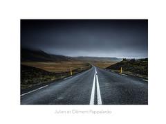 De retour d'Islande (Les Frères des Bois) Tags: route road islande iceland island paysage landscape