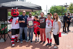 2018_06-MCP-SONJ-SG-Friday-053 (Marco Catini) Tags: sonjsummergames 2018 201806 genuinejerseypride june letr lawenforcementtorchrun marcocatiniphotography nj njdevils newjersey newark specialolympics specialolympicsnewjersey specialolympicsnewjersey2018summergames summergames torchrun