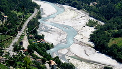 Le Var (bernard.bonifassi) Tags: bb088 06 alpesmaritimes 2018 juin counteadenissa canonsx60 valléeduvar levar fleuve