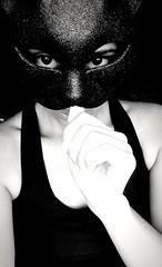 Catworld (L' interprete) Tags: cat cateye catwoman feline woman
