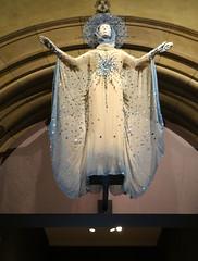 Thierry Mugler for Mugler, Evening Ensemble, (1984–85) 2 (battyward) Tags: met heavenly bodies fashion couture nyc catholic imagination mugler angel
