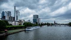 Frankfurt Germany-6220853 (keithob1 Over 2.5 Million views - Thank you) Tags: frankfurt germany cityscape