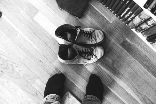 [zoe's shoes]