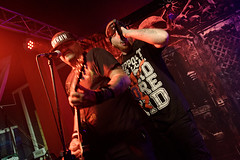 Hatebreed 15