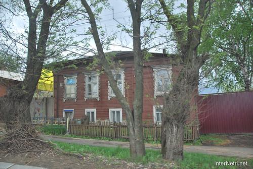 Петровське-Ростов-Борисоглібський  InterNetri 0224