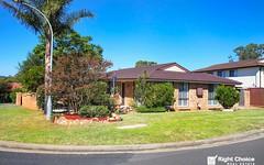 3 Huxley Drive, Horsley NSW