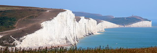 Seven Sisters.....
