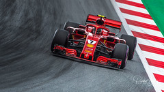 """F1 GP Austria 2018 • <a style=""""font-size:0.8em;"""" href=""""http://www.flickr.com/photos/144994865@N06/29255297218/"""" target=""""_blank"""">View on Flickr</a>"""