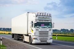 Scania R480 II Topline / Gozda Spedition (UA) (almostkenny) Tags: lkw truck camion ciężarówka scania ua ukraine faulhaber ex r480 topline gozdaspedition ao ao7377bh ппгоздавд