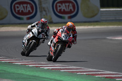 "SBK Misano 2018 • <a style=""font-size:0.8em;"" href=""http://www.flickr.com/photos/144994865@N06/29515952218/"" target=""_blank"">View on Flickr</a>"