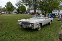 2018belchertowncarshow-506 (gtxjimmy) Tags: nikond7500 nikon d7500 belchertown massachusetts belchertowncruisers 9thannualcarshowonthecommon newengland carshow autoshow autorama antique classic vintage muscle automobile vehicle summer old cadillac eldorado convertible worldcars
