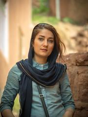 Abyaneh, Iran (CamelKW) Tags: 2017 abyana iran isfahan kashan