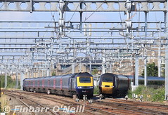 Swindon, Wiltshire (finnyus) Tags: hst hst125 intercity125 gwr greatwesternmainline swindon