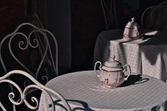 Cafe in Kolomna town (ssmirnovphoto) Tags: russia panasonic lumix tz200