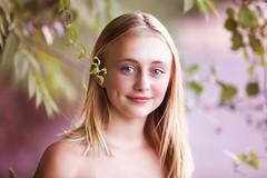 Sydney Magenta (PNK_Photo) Tags: girl girls eyes potrait portraits