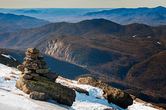 Adirondack Heights (Dan Haug) Tags: algonquinpeak adirondackstatepark newyork mountains cairn hiking scouts view ny unitedstates climbing canon canoneosdigitalrebelxsi ef24105mmf4lisusm explore explored getty gettyimages