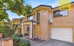 2/23-25 Drew Street, Westmead NSW