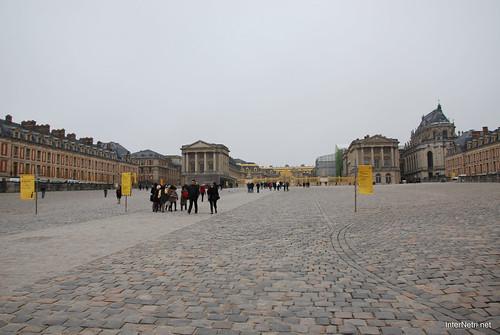 Версаль, Франція France InterNetri 0403