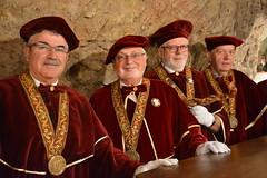Confrérie Saint Vincent de Vallères (Azay-Chinon Val de Loire Tourisme) Tags: vin confrérie saint vincent azaylerideau touraine aoc oenotourisme