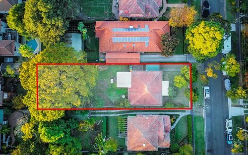 26 Malvern Av, Roseville NSW 2069