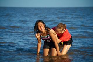 Skylne Trip to 金海沙滩 Ocean Fun 62