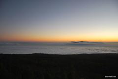 Захід Сонця, Тенеріфе, Канари  InterNetri  205