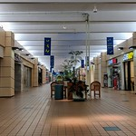 East Brook Mall (Mansfield, Connecticut) thumbnail