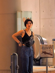 Photos of Osaka Night (gotto510) Tags: milf girl gril lady street snapphoto photo photographstreet photography women wonderful asian asia japan japanese kool korean korea taiwanese taiwan