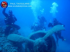 """Kalymnos Diving • <a style=""""font-size:0.8em;"""" href=""""http://www.flickr.com/photos/150652762@N02/41562749890/"""" target=""""_blank"""">View on Flickr</a>"""