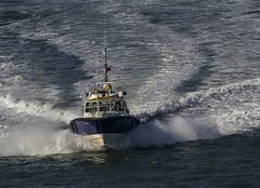 'Spitfire' - Southampton Pilot (Hawkeye2011) Tags: marine maritime solent uk saltwater 2018 ships boats southampton pilot spitfire